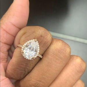 Jewelry - Pandora Ring